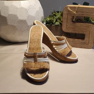 🆕️👉Italian Shoemaker Made in Italy Sandals